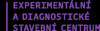 Experimentální a diagnostické stavební centrum