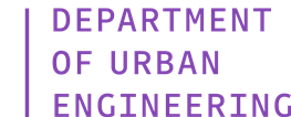 Department of Urban Engineering