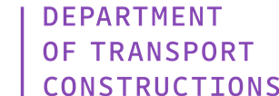 Department of Transport Constructions