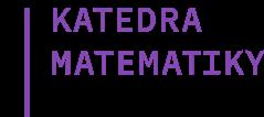 Katedra matematiky